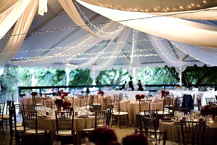 Inspire Me! Backyard Tent Photos