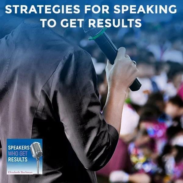 SWGR 506 | Strategies For Speaking