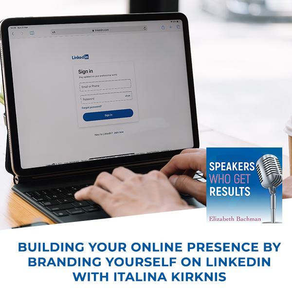 SWGR 566 | LinkedIn Presence