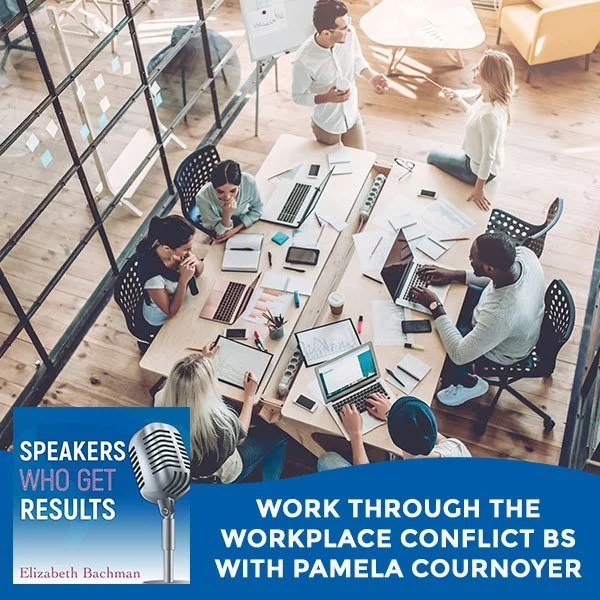SWGR 567 | Workplace Conflict