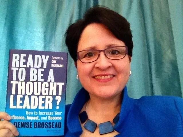 SWGR 579 Denise | Thought Leadership