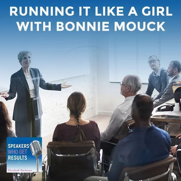 Running It Like A Girl With Bonnie Mouck