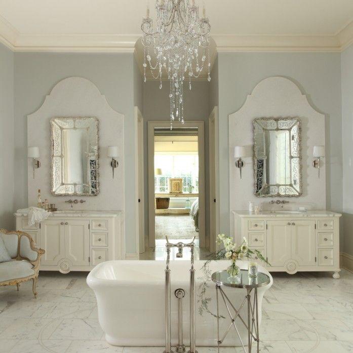 decor pad white vintage tub bathroom