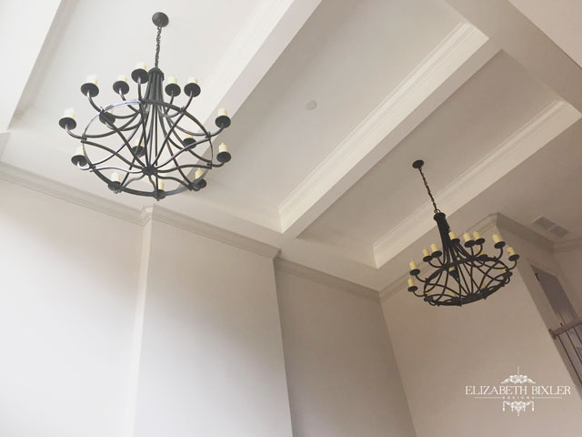 savoy house elba 15-light chandelier