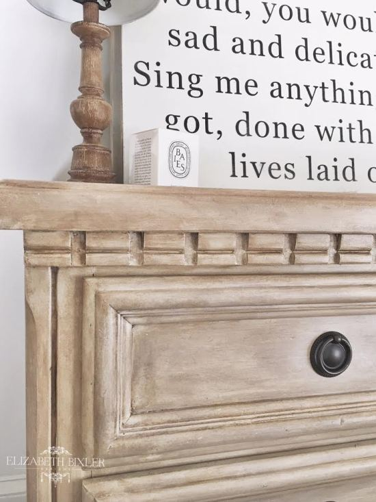 Chalk-paint-dresser