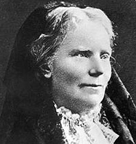 life of elizabeth blackwell as the first woman physician This is a portrait of english-born american doctor elizabeth blackwell (1821-1910 ), the first female physician in the united states, circa 1850 agree to a woman joining their ranks, allowed them to vote on her admission, according to blackwell's biography on the national institutes of health website as a.