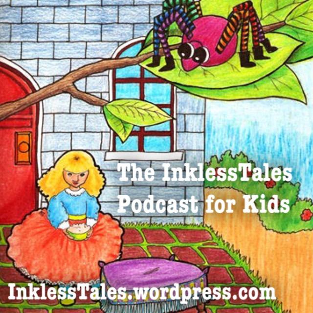 Inklesstales podcast