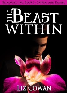 Novel Release Date: The Beast Within