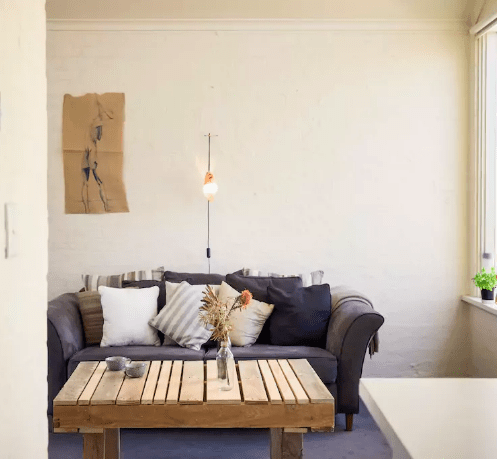 EDIT asks - Interior Design at Project Self with Andrea