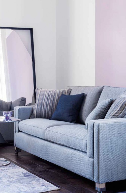 domus sofa, grey, interior design, living room