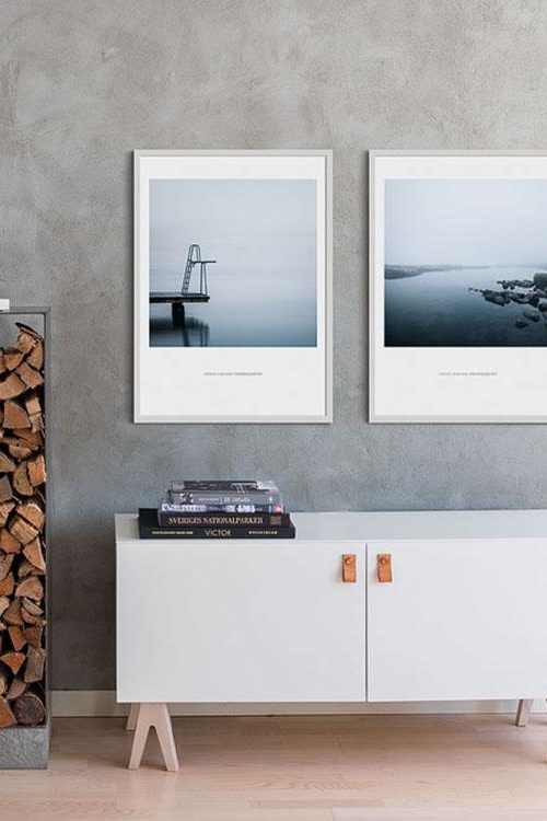 art, prints, nordic kind