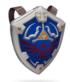 LinkShieldBackpack