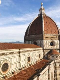Duomo Florence 3 days in Florence