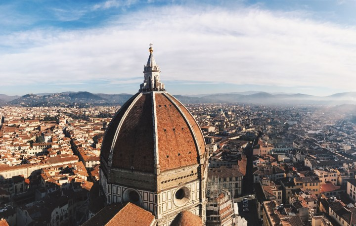 Elizabeth Everywhere's Guide to Florence, Italy