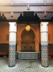 Morocco is my favorite pavilion!