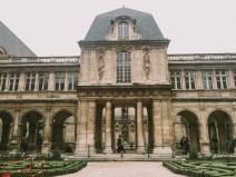 Picasso Museum - Art Museums in Paris