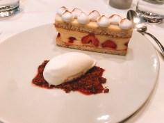 Au Bon Accueil Dessert 7th Arrondissement