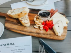 Jianna places to eat in greenville sc