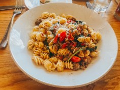 Jianna places to eat in greenville sc pasta