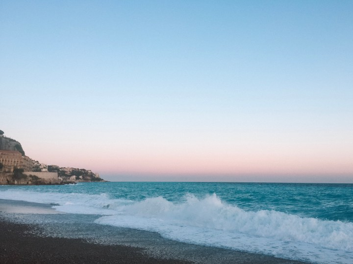 Southern France Itinerary Nice