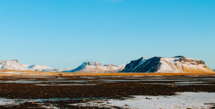 5 Days in Iceland- Golden Circle, Reykjavik, and More!