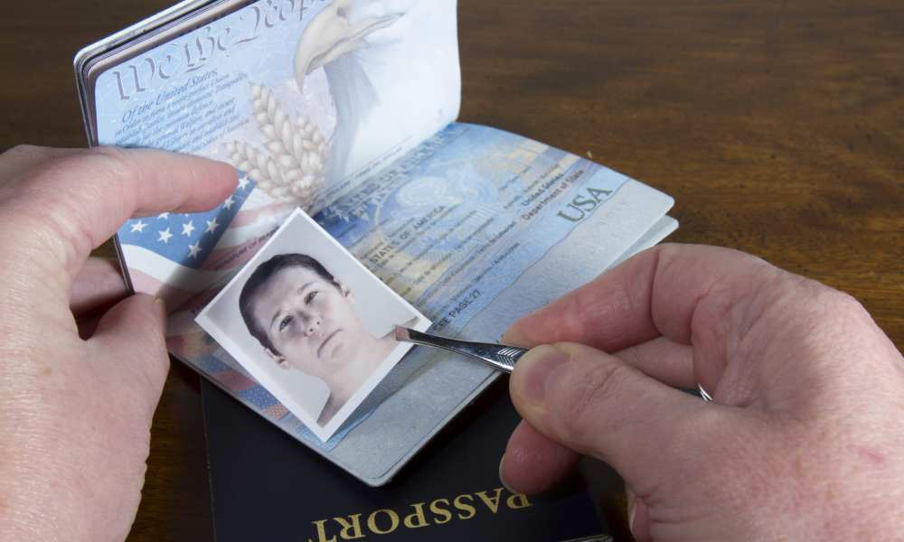 means of identification enhancement