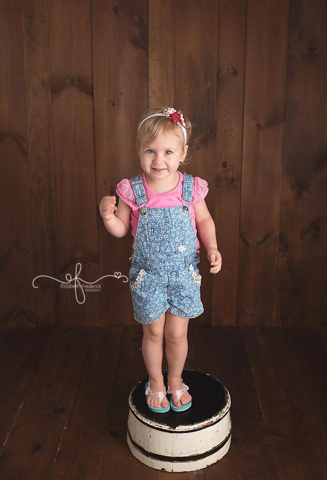 CT Child Photographer   2nd birthday photos