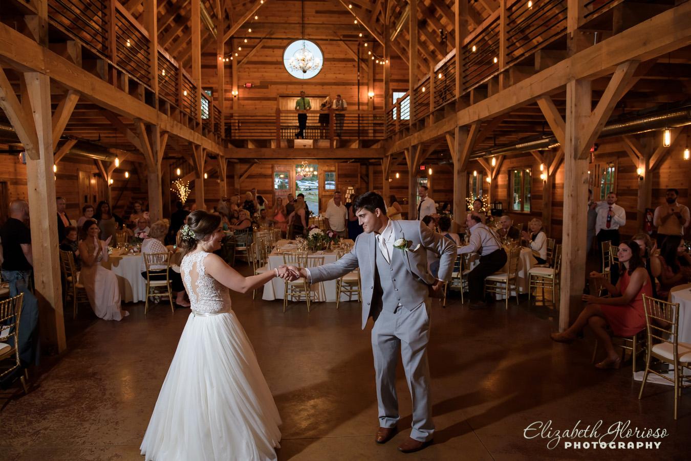 Amy  Taryn  Mapleside Farm Wedding Brunswick Ohio