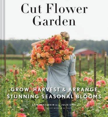 Books on Flowers & Landscape: Growing, Arranging, & Inspiration