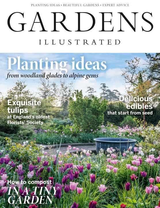 Garden & Landscape Inspiration- Favorite Magazines