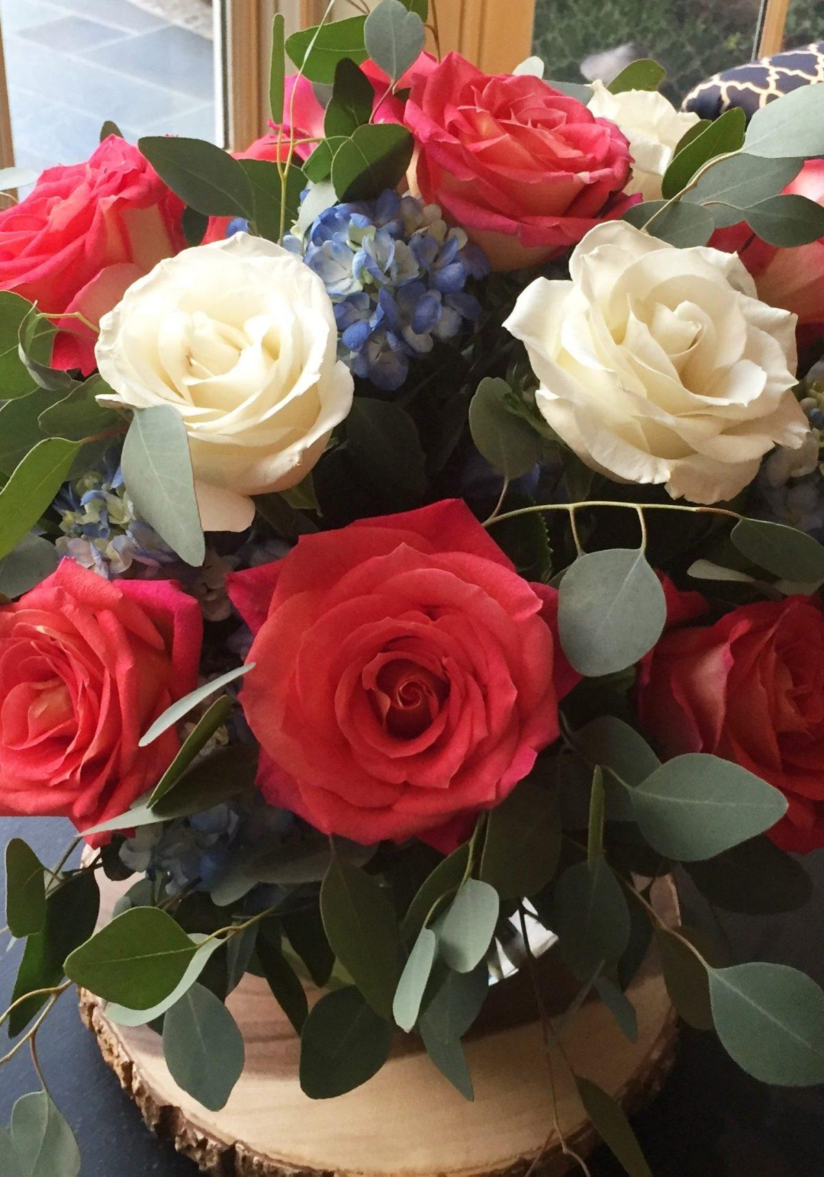 Flower Arrangement (2)