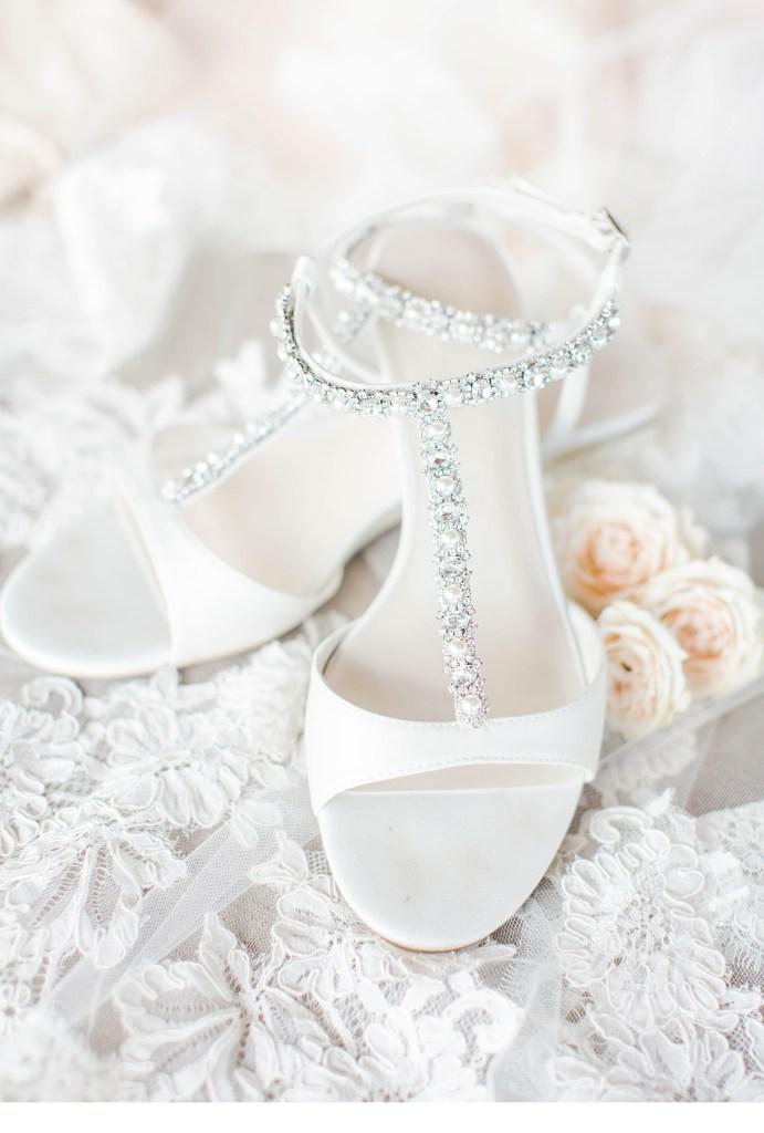 Wedding Shoe Inspiraton