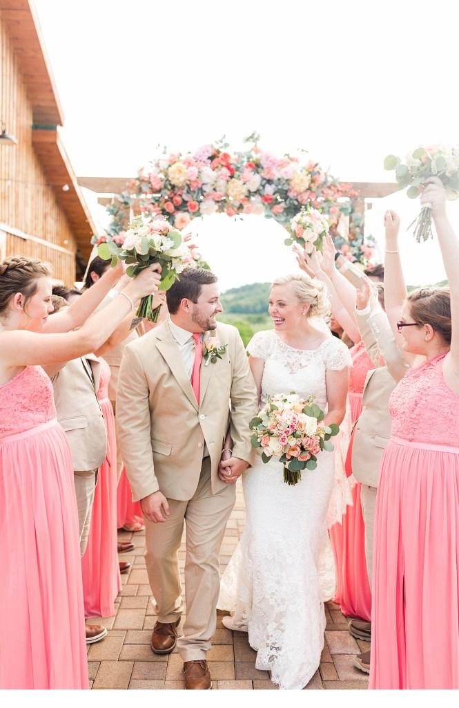 Atlanta Wedding Photographers, Wedding Photographers in Atlanta GA, Pink and White Weddings