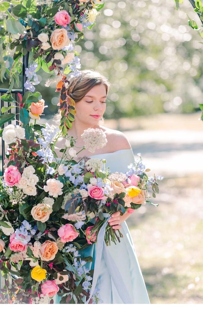 Charleston Bride, Charleston Weddings