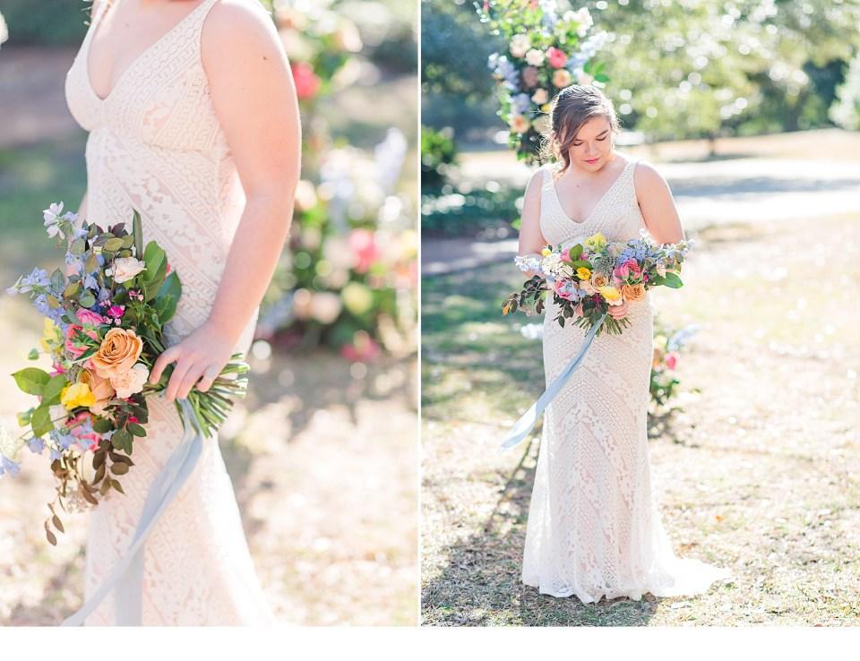 Small Weddings in Aiken SC