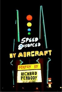 Speed Enforced by Aircraft book cover