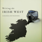 book cover Writing the Irish West