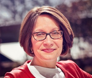 author photo of Meg Medina