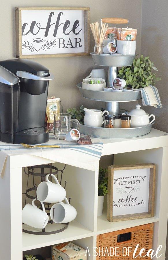 10 Of The Best Coffee Bars ELIZABETH JOAN DESIGNS