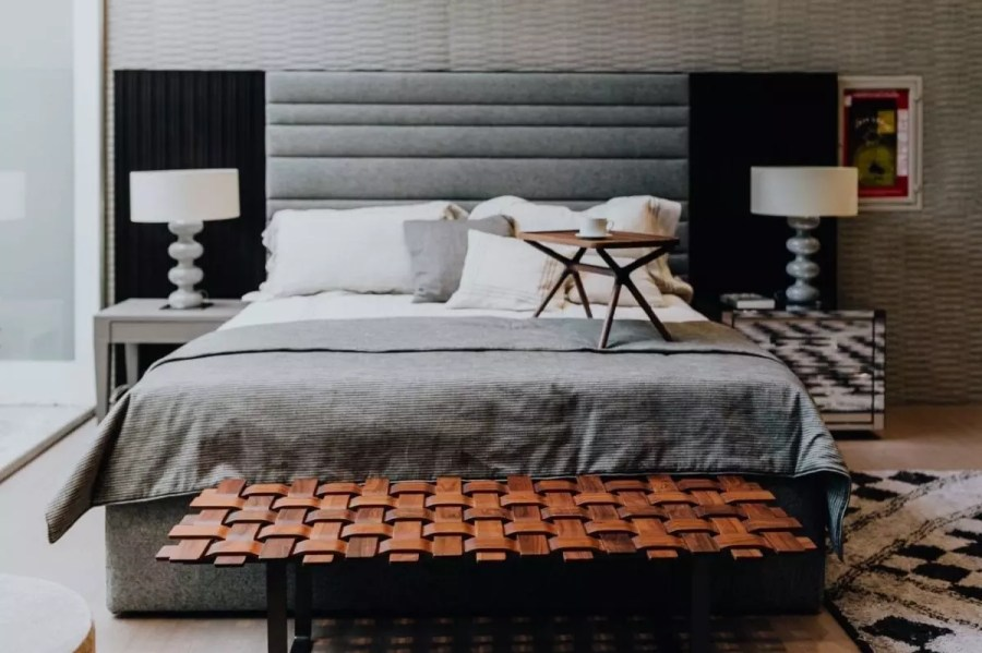 5+ Ways to Promote Relaxation At Home bedroom