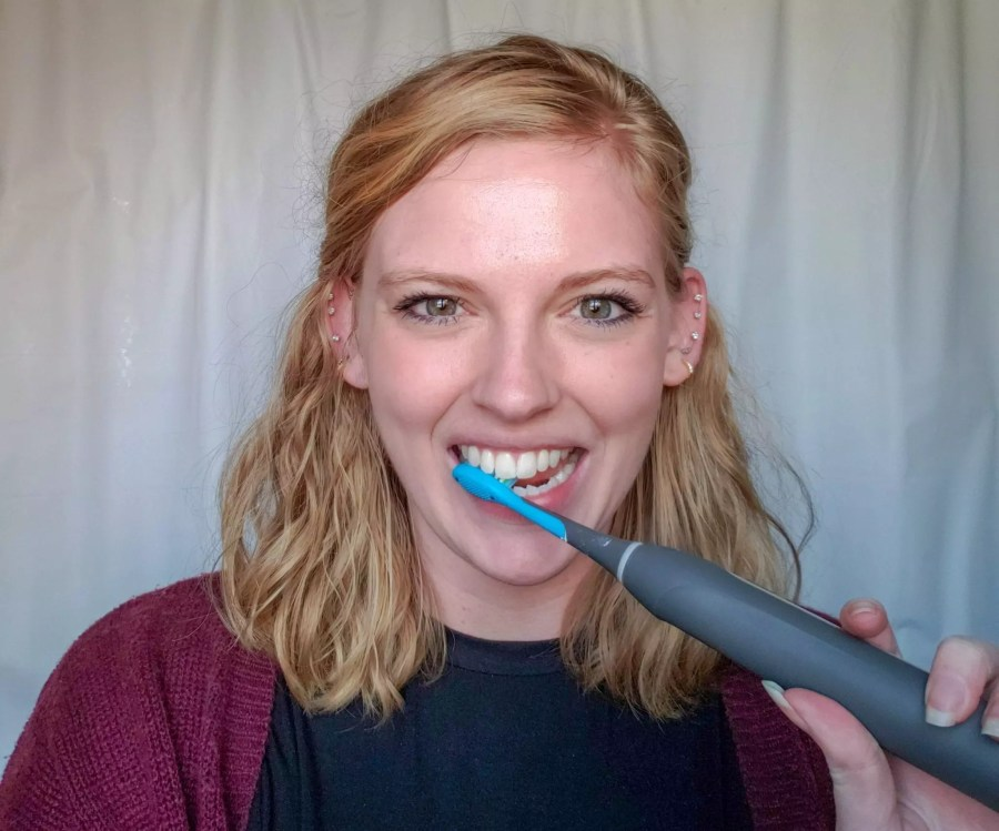 A Self-Care Necessity   My Morning Routine + Smile Brilliant Giveaway