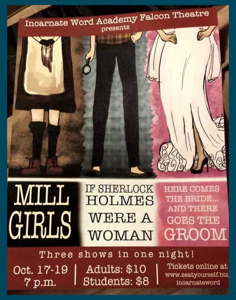 mill girls