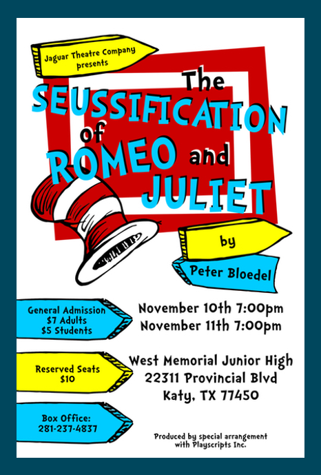 seussification poster
