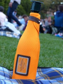 Veuve Cliquot, Symphony in the Domain, Sydney.