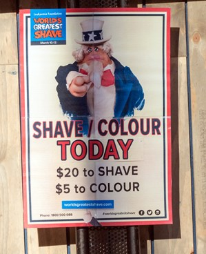 Three days only!