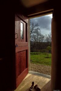 """Open Door"" by Alexandre Gallier. CC BY-NC 2.0."