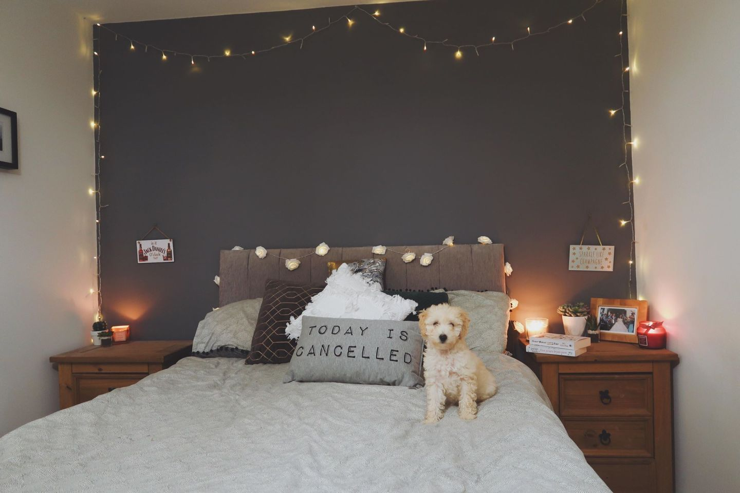 Cosy Autumn Room Makeover