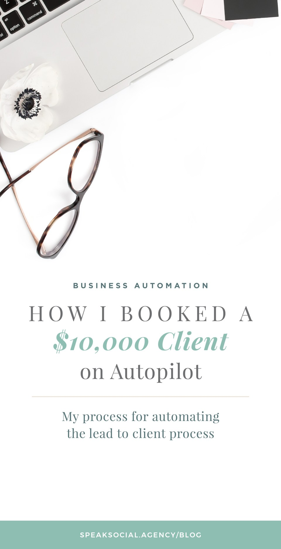 Dubsado-How I booked a $10,000 client on Autopilot using Dubsado CRM