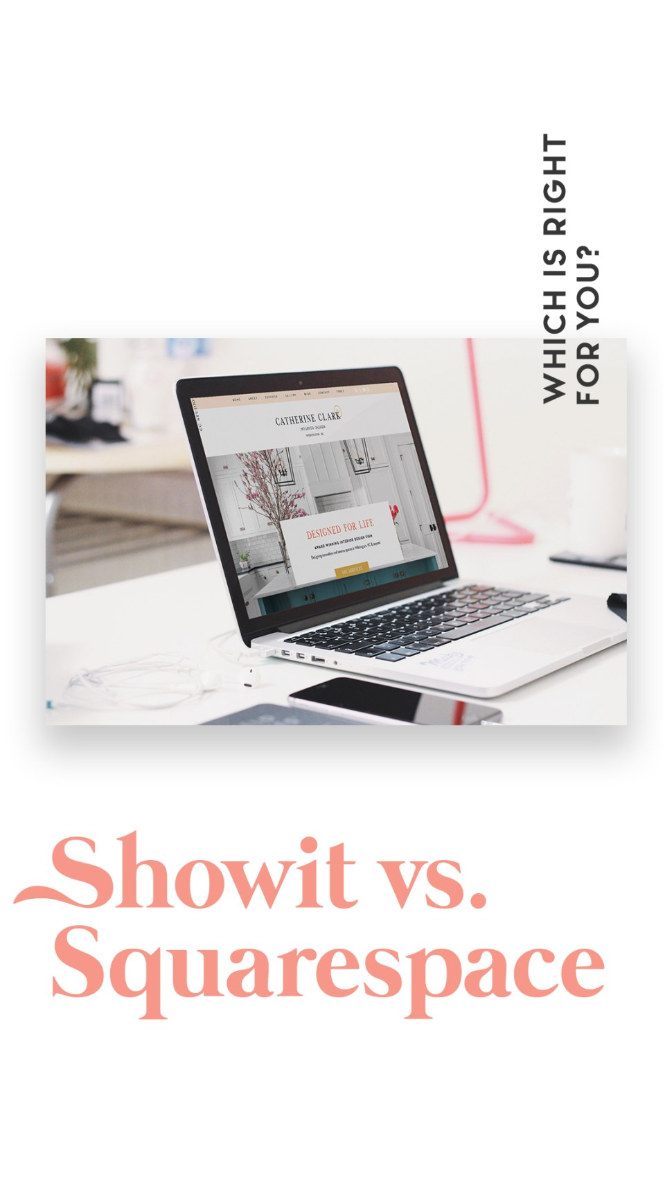 Showit vs Squarespace — which one is right for you?