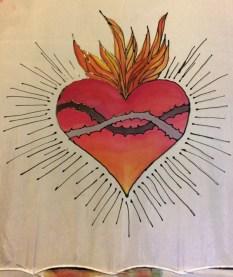 VM heart